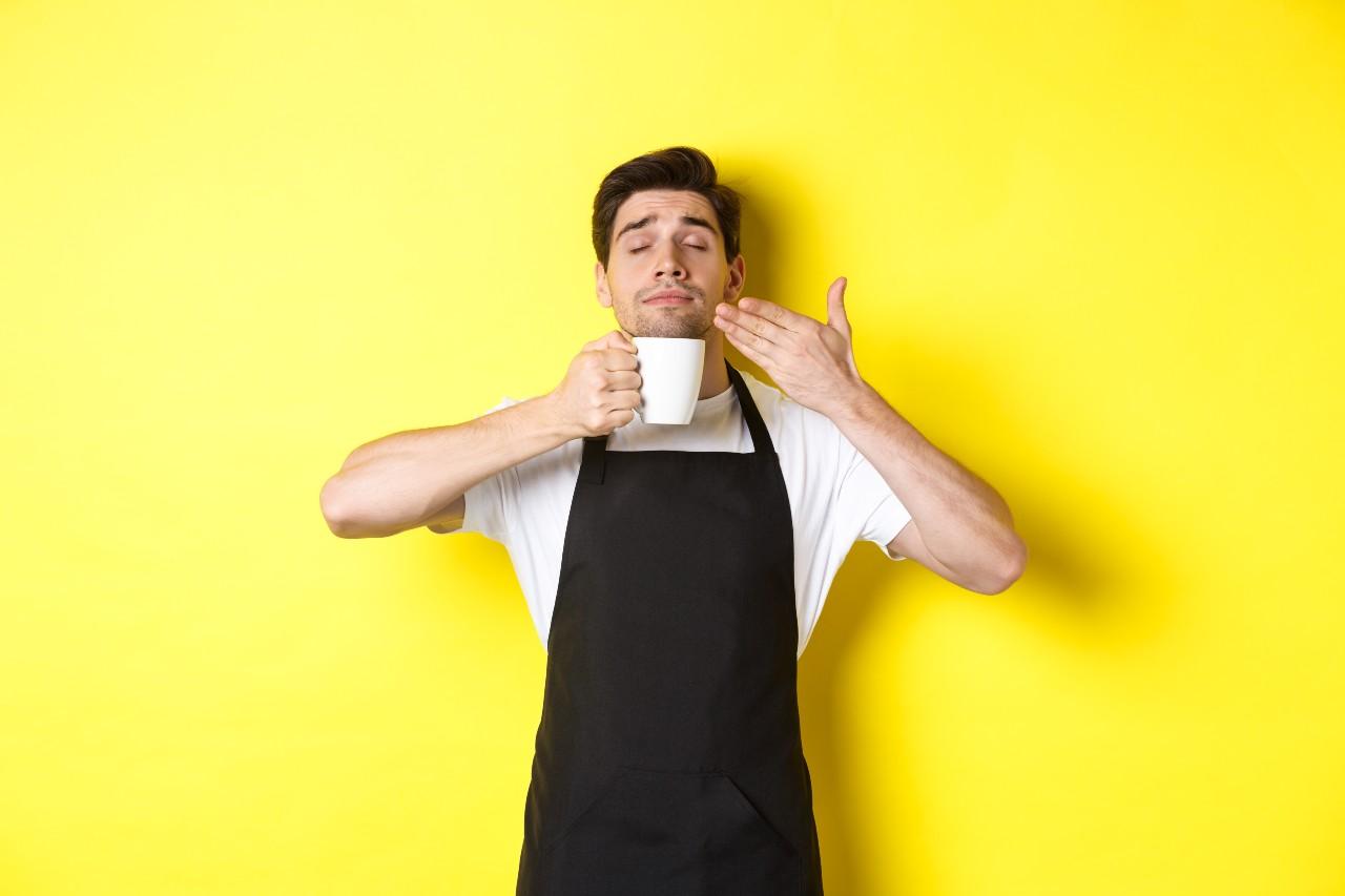 Kafe aromat