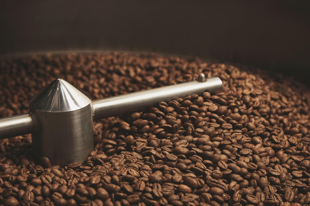 Pechene na kafe