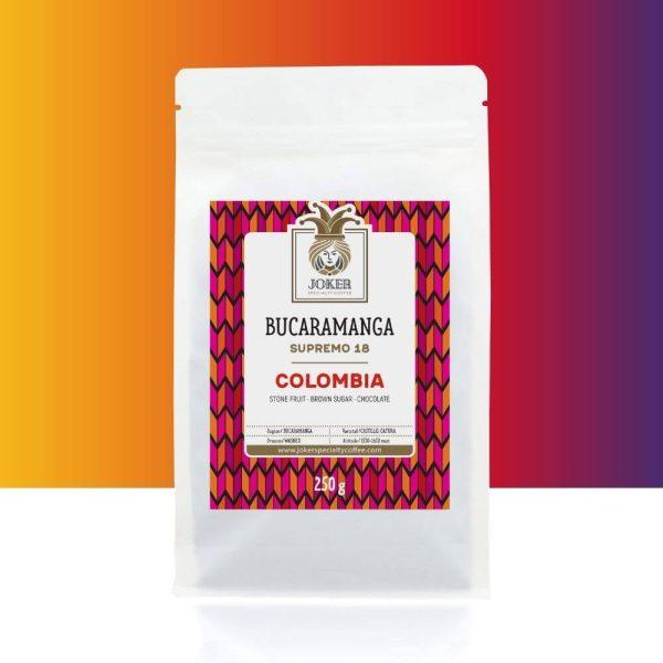 Colombia Bucaramanga Supremo 18