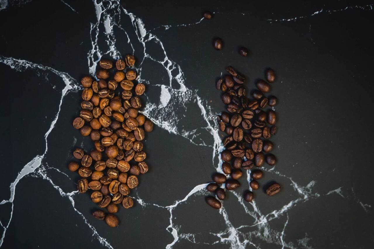 Арабика Робуста кафе
